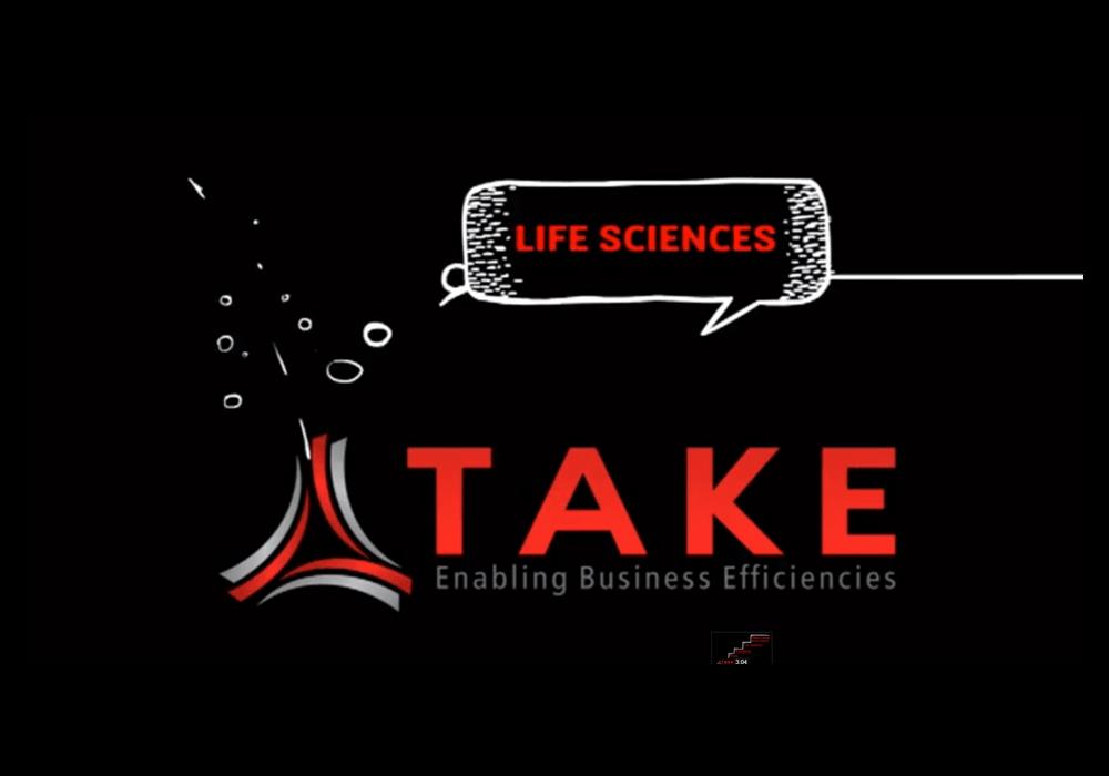 take solution