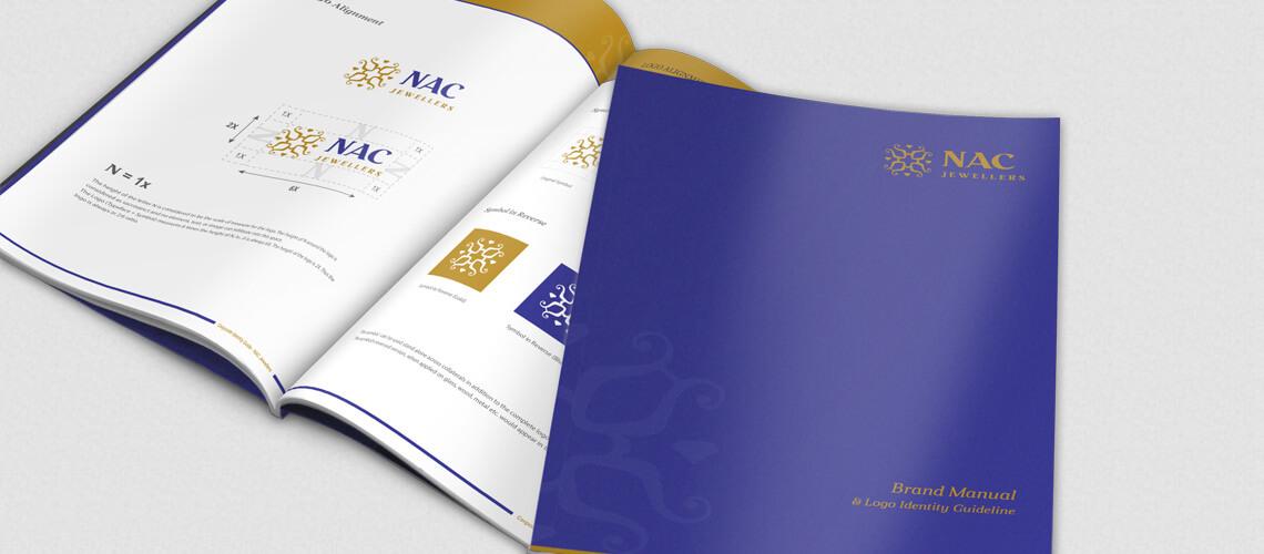 NAC brand Manual