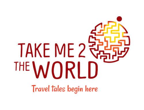 Take Me 2 The World