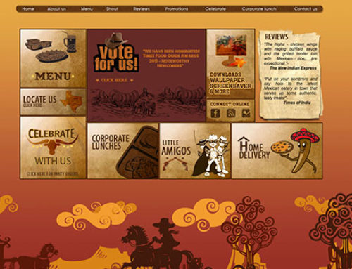 4 website must-haves for Indian Restaurants in Australia