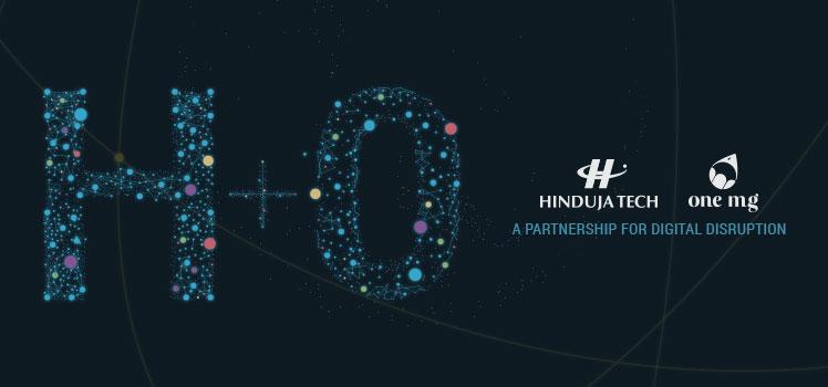 A Partnership for Digital Disruption